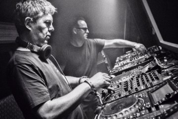 sasha john digweed free your mind festival celebration