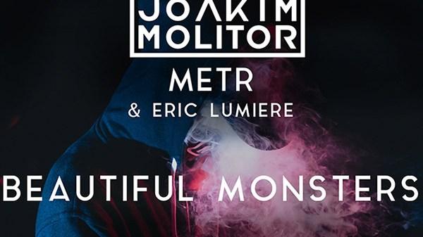 Joakim Molitor - Beautiful Monsters