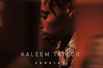 Kaleem Taylor - Version