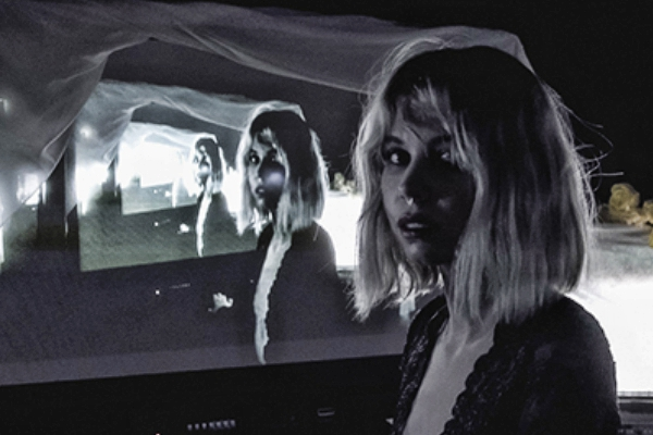 mija bad for u official music video