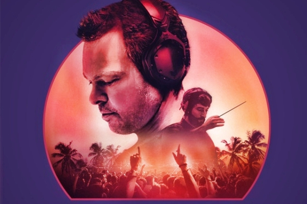 Pete tong releases ibiza classics album with jules for Jules buckley heritage orchestra
