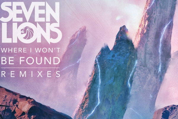 seven lions where i wont be found remixes