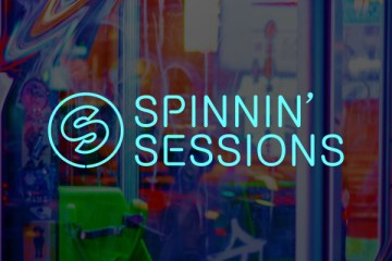 spinnin sessions tokyo party 2017 aftermovie