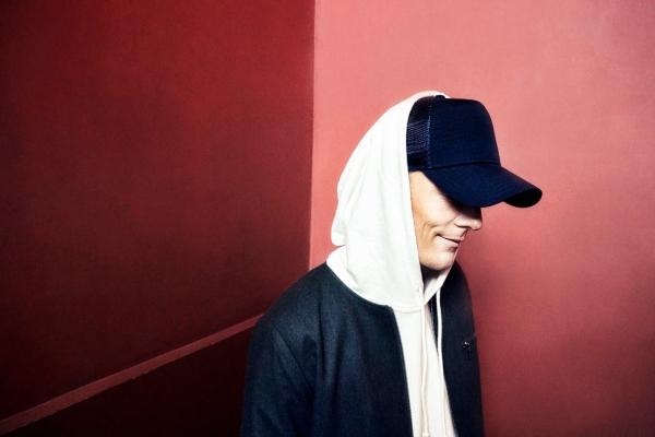 kongsted get away hugel remix
