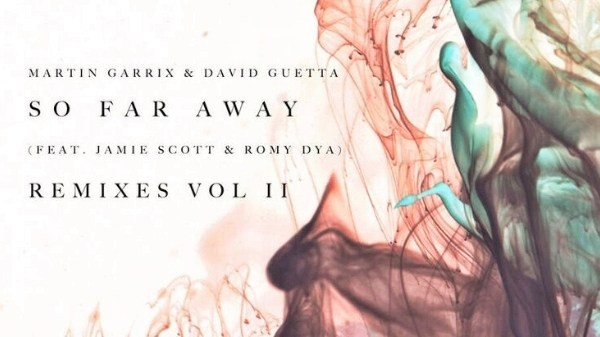 martin garrix david guetta so far away remixes vol 2
