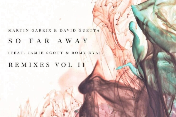 martin garrix david guetta so far away remixes vol 2