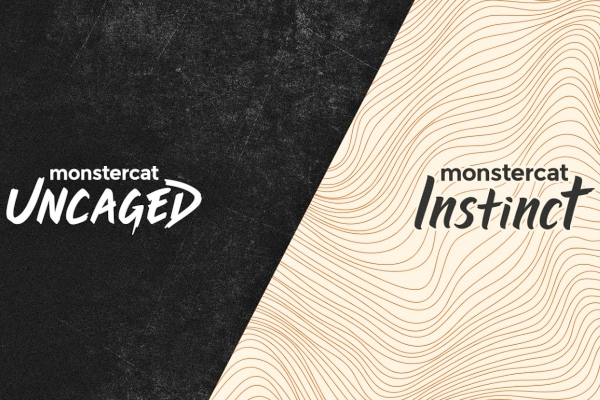 monstercat uncaged instinct imprints