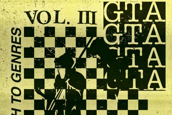 gta death to genres vol 3