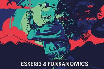Eskei83 & Funkanomics - Bandula
