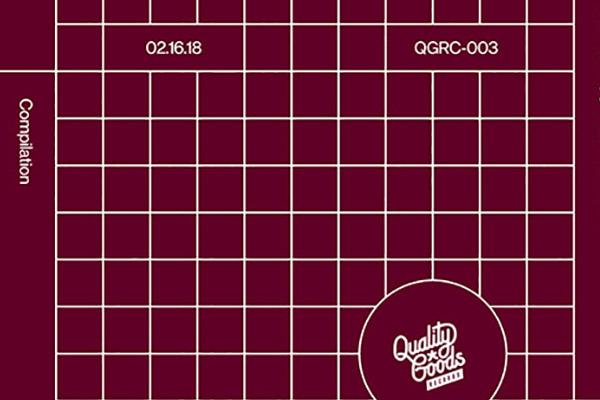 Quality Goods Records - 003