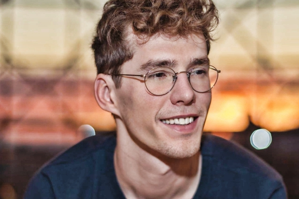lost frequencies vlogst
