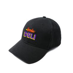 mid city deli hat front