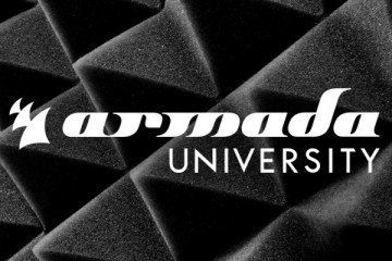 armada music faderpro armada university
