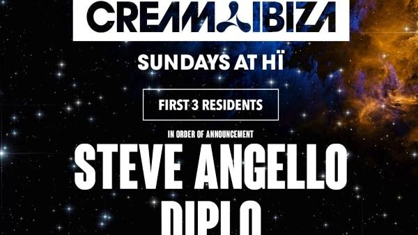 cream ibiza 2018 first acts