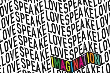 Lovespeake - Imagination