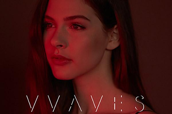 VVAVES - Alive