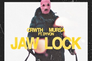 mursa crwth jaw lock