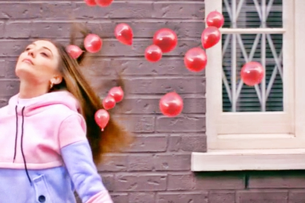 Oliver Nelson Tobtok Share Music Video For Cover Of Pop Classic 99 Red Balloons