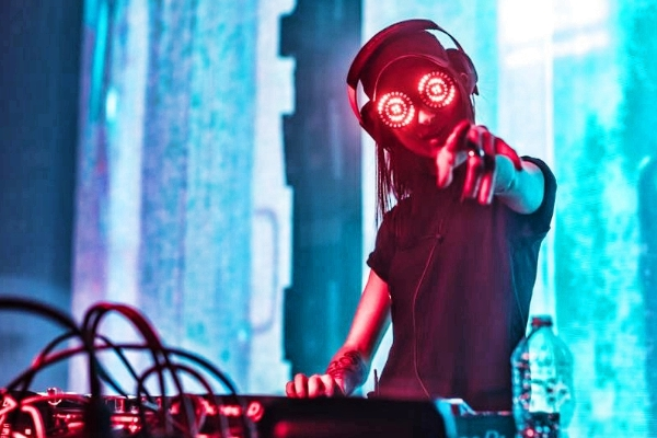 the glitch mob i could be anything rezz