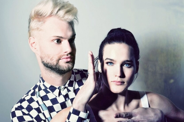 Sofi Tukker April 2018 PS1