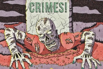 crimes rewired ep