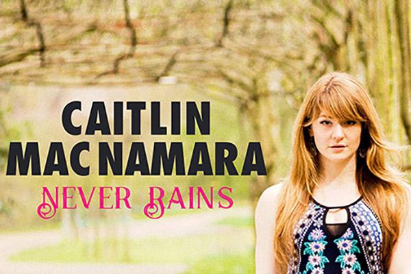 Caitlin MacNamara