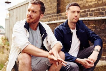 gorgon city escape