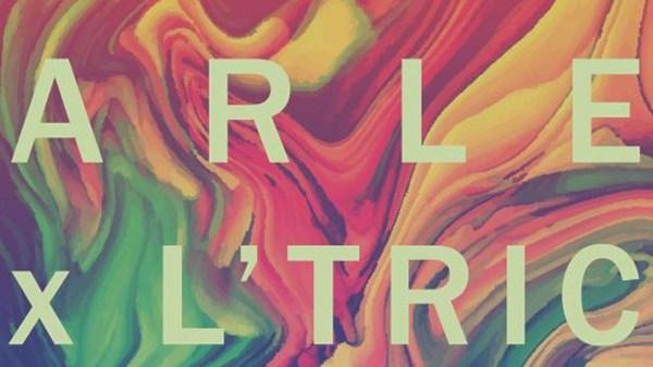 ARLE x L'Tric - Feel It