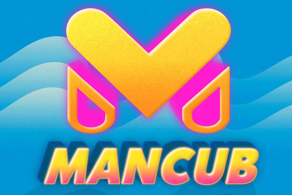 ManCub - Sex You Up