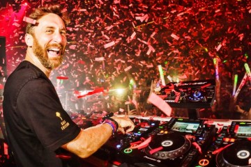 david guetta jack back mixtape
