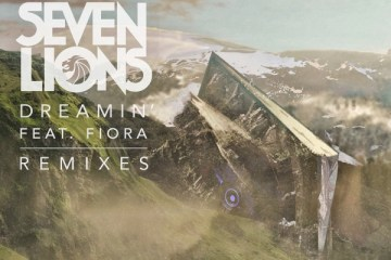 seven lions dreamin remixes