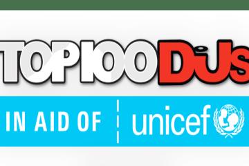 top 100 dj poll 2018