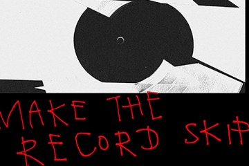 ESKEI83 - Make The Record Skip