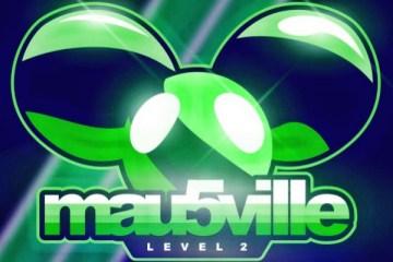 mau5trap mau5ville level 2