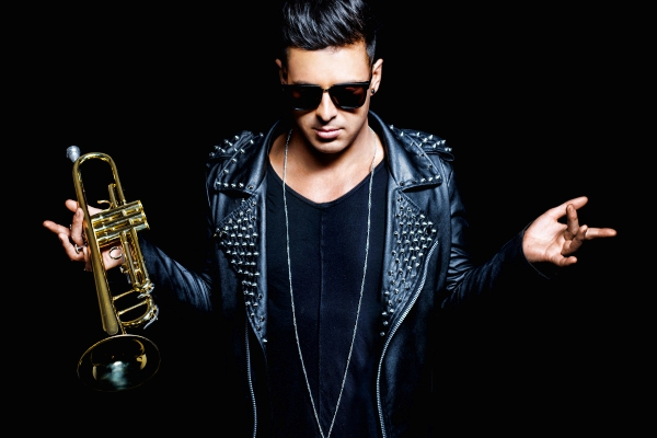 timmy trumpet the golden army mufasa