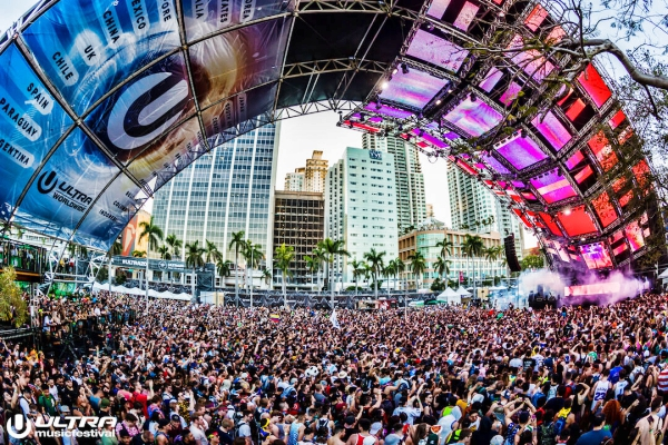 ultra music festival virginia key