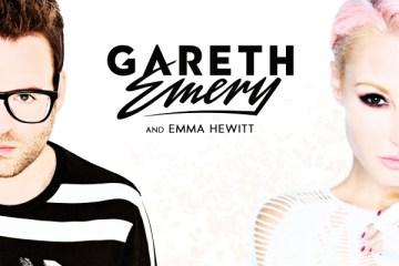 gareth emery emma hewitt take everything