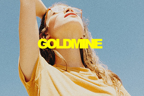 PALASTIC - Goldmine
