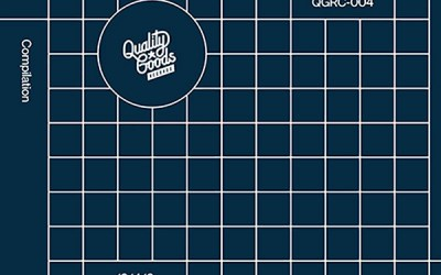 Quality Goods Records - QGRC-004