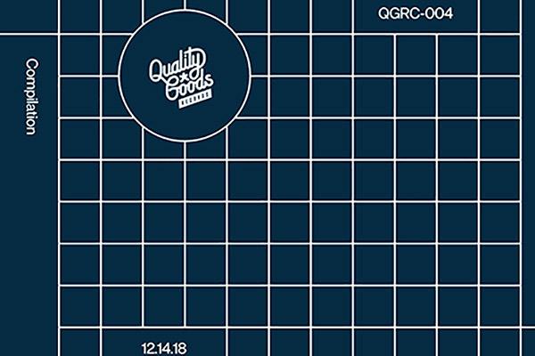 Quality Goods Records - QGRC-004
