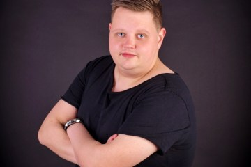 orjan nilsen love rush in