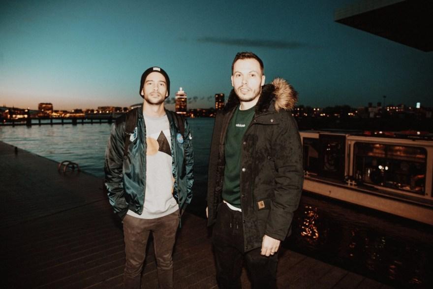 Delta Heavy Interview Jan 2019 PS5