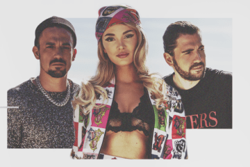 dimitri vegas like mike era istrefi selfish