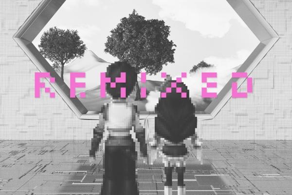 fransis derelle pixel paradise remixed ep