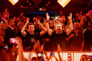 nicky romero david guetta ring the alarm