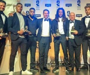 afro bros international awards 2019