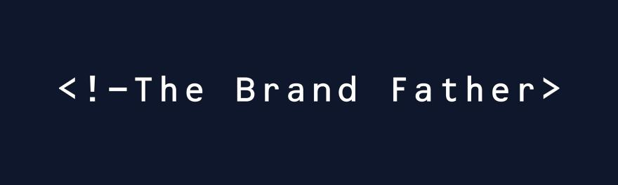 The Brand Father