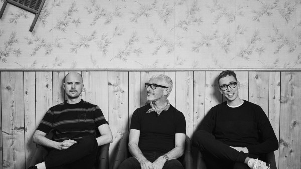 Above & Beyond 2019 PS1