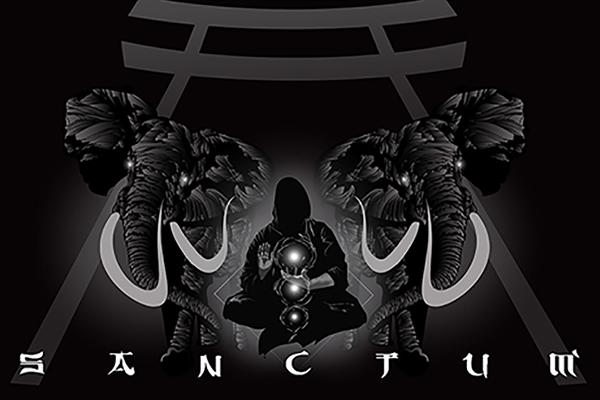 TLZMN - Sanctum