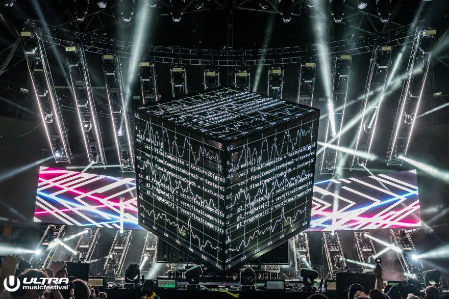 Ultra Music Festival 2019 PS1